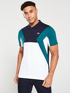 lacoste-sport-colour-block-polo-shirt-whitenavygreen