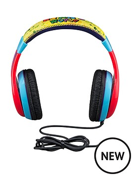 ryans-world-ryans-world-moulded-headphones