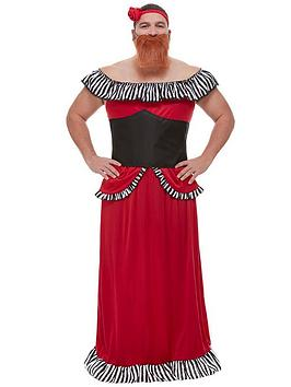 bearded-lady-costume