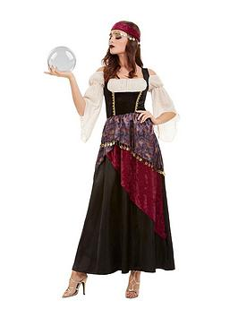 Very  Deluxe Fortune Teller Costume