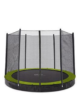 plum-plum-8ft-circular-in-ground-trampoline-with-enclosure
