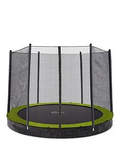 plum-plum-10ft-circular-in-ground-trampoline-with-enclosure