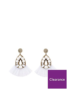 kate-wright-tasselnbspearrings-white