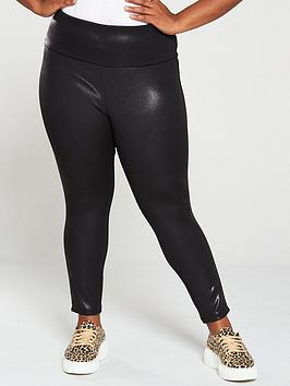v-by-very-curve-wet-look-legging-black
