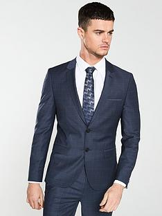 hugo-hugo-arti-stretch-slim-fit-check-suit-jacket
