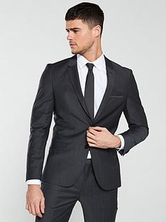 hugo-arti-suit-jacket-charcoal