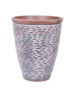 premium-stone-effect-planter--nbsp47cm-tall-37cmnbspdiameter