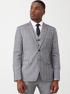 v-by-very-slim-suit-jacket-grey-check