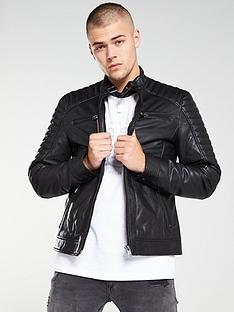v-by-very-leather-biker-jacket-black