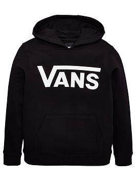 Vans Vans Classic Kids Hoodie - Black Picture