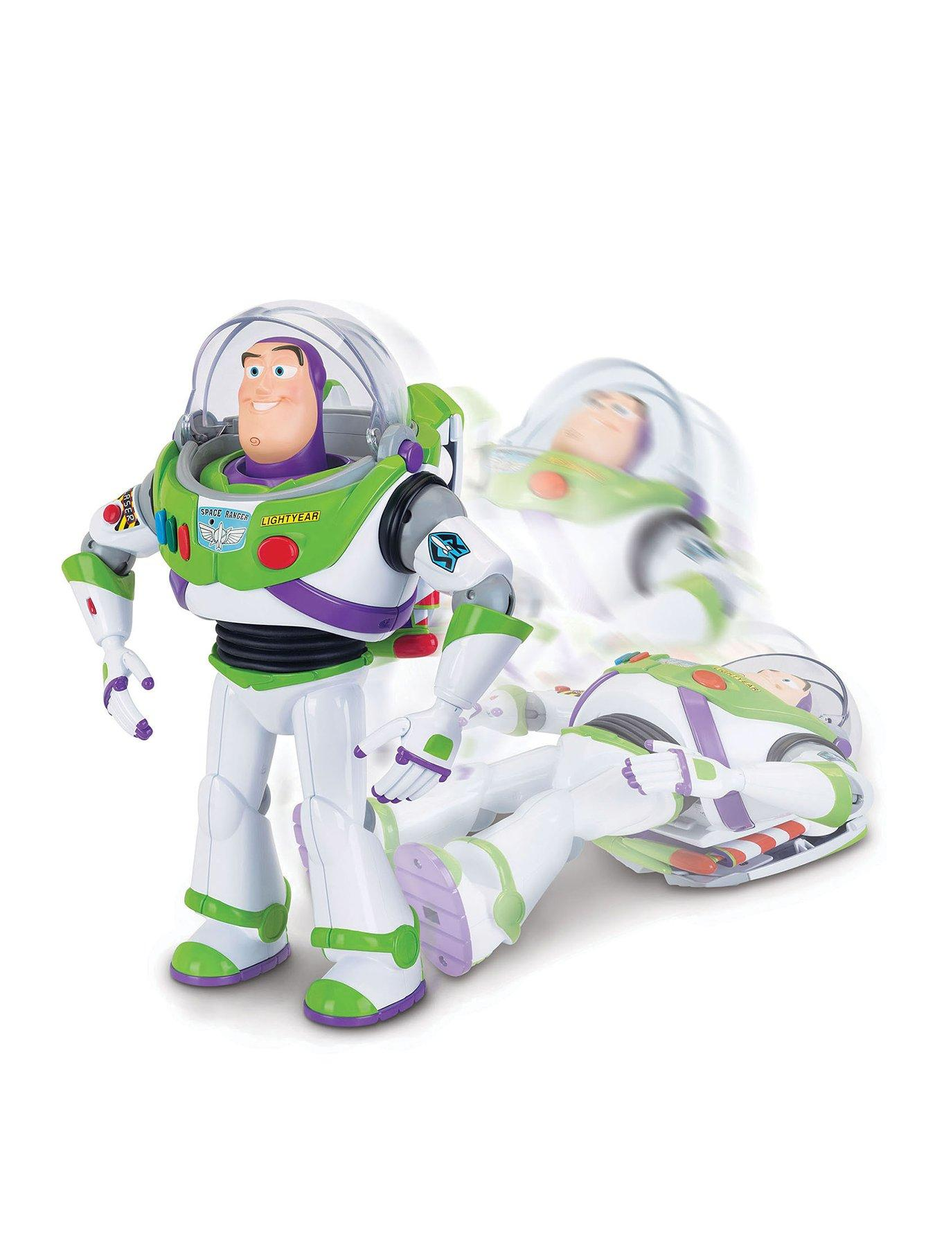 Toy Story Stickers x 18 Woody 24 30 or 36 Buzz Birthday Party Favours