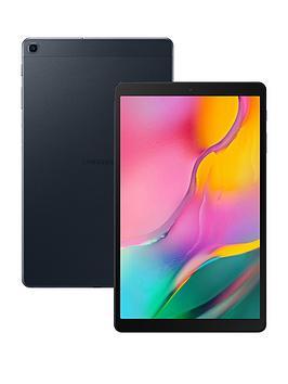 Samsung Samsung Galaxy Tab A 10.1 Inch Tablet (2019), 32Gb Picture