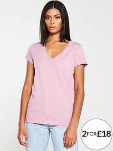 v-by-very-the-essential-basic-v-neck-top-mauve