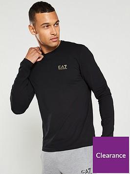 ea7-emporio-armani-core-id-long-sleeve-t-shirt-black