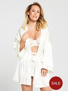 kate-wright-satin-pyjama-robe-white