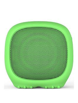 Kitsound Kitsound Boogie Buddy Portable Bluetooth Kids Speaker - Dinosaur Picture