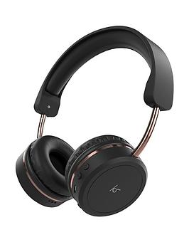 Kitsound Kitsound Metro X Wireless Bluetooth On-Ear Headphones With Call  ... Picture