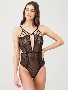 bluebella-kato-bodysuit-black