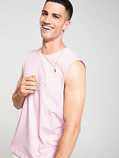 v-by-very-paradox-embroidery-sleeveless-t-shirt