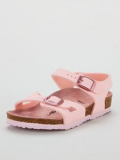 birkenstock-girls-rio-sandals-pink