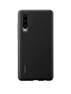 huawei-p30-pu-case-black