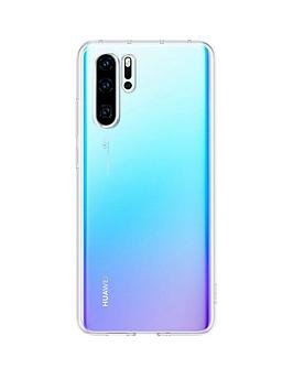 Huawei Huawei P30 Pro Clear Casetransparent Picture
