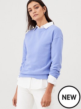 v-by-very-the-essential-sweat-blue