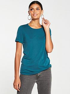 v-by-very-the-essential-scoop-neck-soft-touch-t-shirt-teal