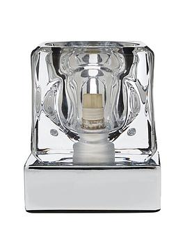 Very Ice Cube Touch Table Lamp Picture