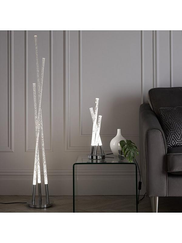 Bubble Led Table Lamp Littlewoods Com