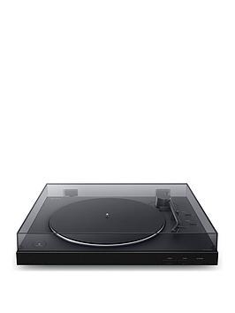 Sony Sony Ps-Lx310Bt Record Player Picture