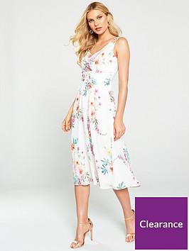 v-by-very-printed-occasion-midi-dress-floral-print