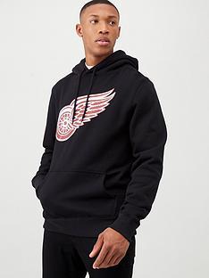 fanatics-nhl-detroit-red-wings-team-hoodie-black