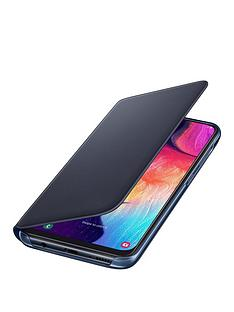 samsung-galaxy-a40-wallet-cover-black