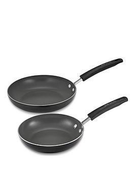Joe Wicks Joe Wicks  2-Piece Frying Pan Set Picture