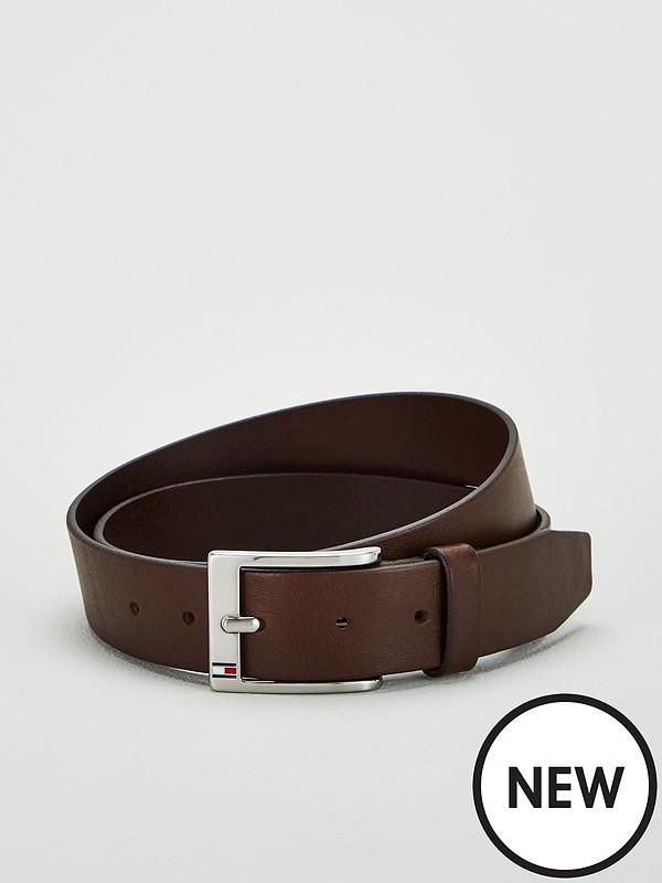 seriöse Seite neues Konzept Sonderrabatt von Tommy Hilfiger New Aly Leather Belt