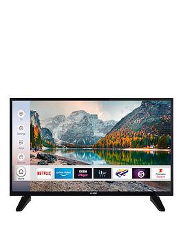 Luxor   32 Inch Full Hd, Freeview Play, Smart Tv