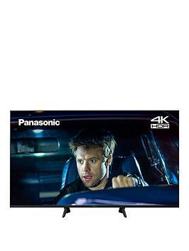 Panasonic Panasonic Tx-65Gx700B (2019) 65 Inch, 4K Ultra Hd, Hdr Freeview  ... Picture
