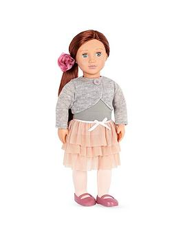 Our Generation Our Generation Ayla 18-Inch Doll Picture