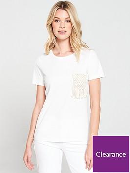v-by-very-crochet-pocket-t-shirt-whitecream