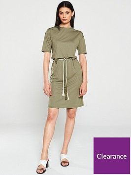 v-by-very-drawcord-jersey-tee-dress-khaki