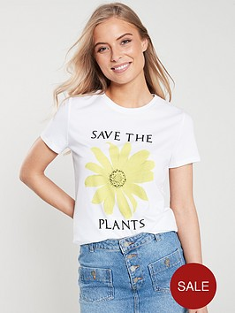v-by-very-save-the-plants-neon-flock-tee-white