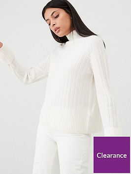 whistles-ribbed-funnel-neck-merino-jumper-ivory