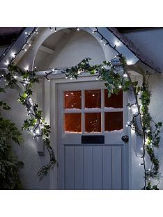 noma-connectable-string-indooroutdoor-christmas-lights-with-100-white-twinkling-leds