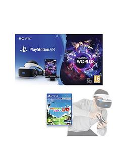 playstation-vr-playstation-vr-starter-pack-with-everybodys-golf-vr-and-optional-extras