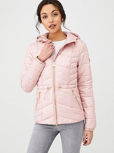 barbour-international-ace-quilted-jacket-pink