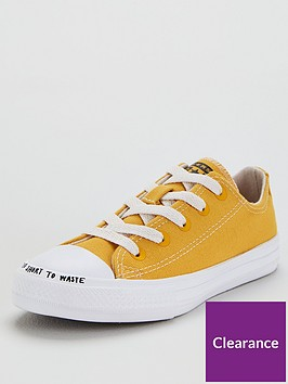 converse-renew-chuck-taylor-all-star-trainers-goldwhite