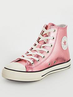 converse-chuck-taylor-all-star-childrens-hi-trainers-purplewhite