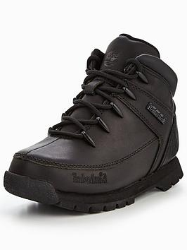 Timberland Timberland Euro Sprint Boot Picture
