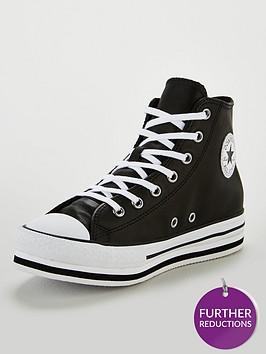 converse-chuck-taylor-all-star-platform-eva-hi-top-plimsolls-blackwhite